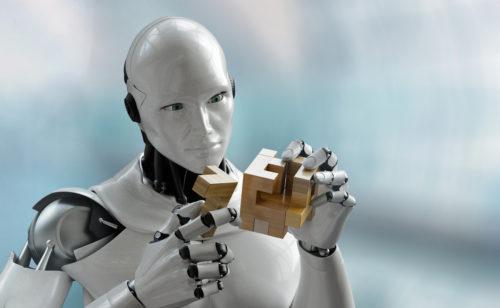 Faut-il avoir peur l'intelligence artificielle