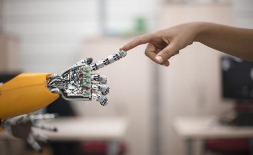 L'impact l'intelligence artificielle business l'emploi