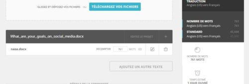 TextMaster   plateforme traduction contenus efficace rapide