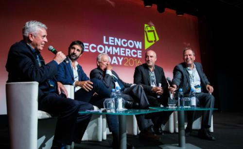 Lengow Day  rendez-vous l'écosystème e-commerce 11 octobre Paris