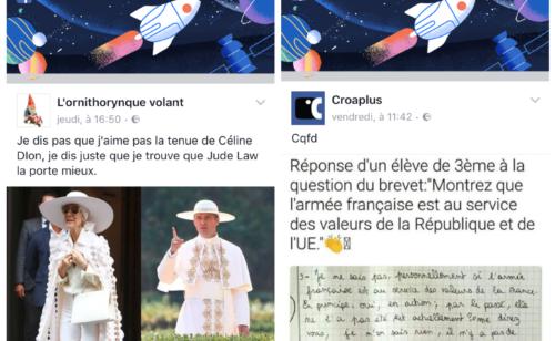 Facebook déploie onglet «Explorer» découvrir contenu