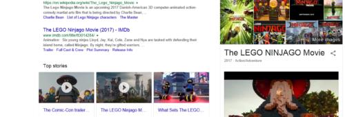 Google teste l'autoplay vidéos résultats recherche