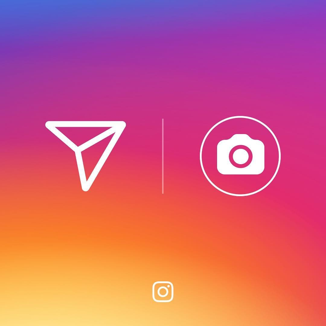 Message privée sur instagram PC [Résolu]