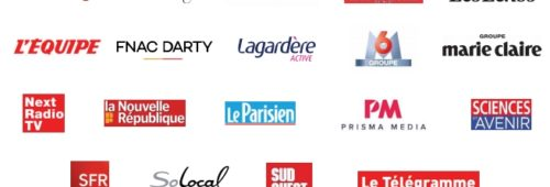 Publicité   médias français vont croiser données contrer Google Facebook