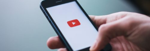 Étude   consommation vidéos France