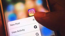 Instagram : un bouton pour actualiser les derniers posts et une amélioration du feed