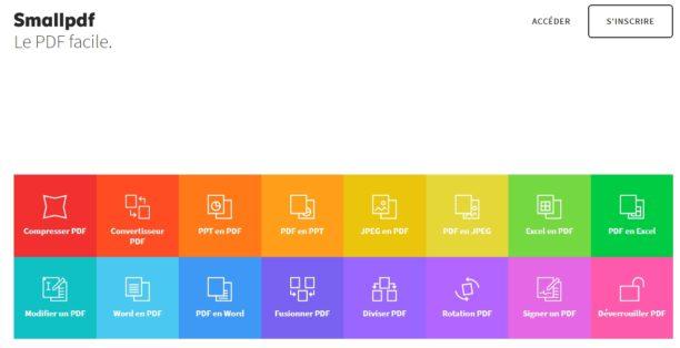 5 outils pour cr u00e9er  convertir et modifier des fichiers