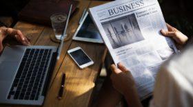 Les grandes tendances digitales selon le forum économique mondial de Davos