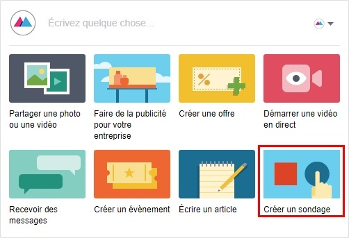 Facebook Les Sondages Sont De Retour Avec Des Gif Bdm