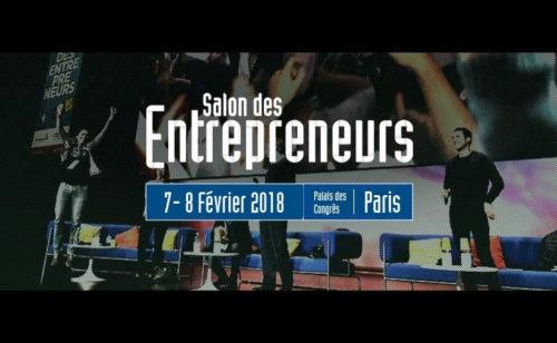 Blog du mod rateur le m dia des professionnels du digital for Salon des entrepreneurs paris