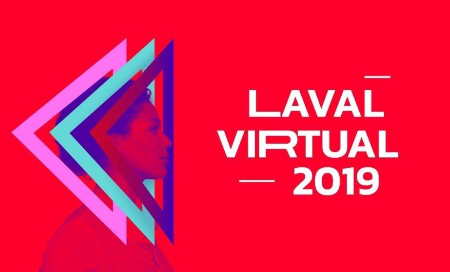 Laval Virtual - Agenda BDM
