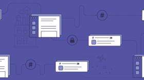 Slack lance les chaînes partagées privées
