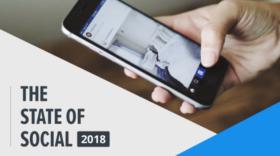 État des lieux du marketing sur les réseaux sociaux en 2018