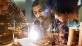La technologie rend les entreprises plus flexibles et améliore les conditions de travail
