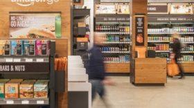 Amazon ouvre son premier magasin sans caissier ni file d'attente, Amazon Go