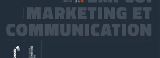 Étude : profil, rémunération et attentes des professionnels du marketing et de la communication