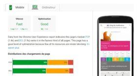 Google PageSpeed Insights (PSI) : testez la vitesse de votre site en condition réelle