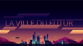 Jeudi 1er février, rendez-vous à la Maddy Keynote pour explorer la ville du futur