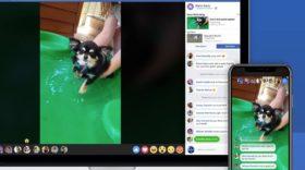 Facebook teste « Watch Party » : une fonctionnalité pour regarder des vidéos en groupe