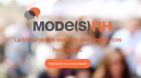 Lancement de Mode(s) RH, le cercle des experts de l'emploi