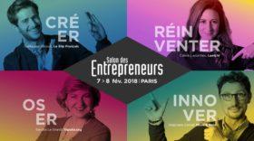 Le Salon des Entrepreneurs de Paris fête ses 25 ans, les 7 et 8 février