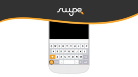 Swype Keyboard is now discontinued