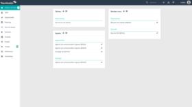 Teamleader, une plateforme tout-en-un : CRM, ventes, projets, facturation…