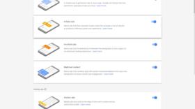 AdSense Auto ads : un nouveau format pour monétiser simplement et automatiquement un site web