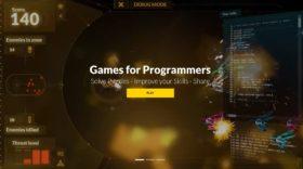 5 plateformes de jeu pour apprendre à coder