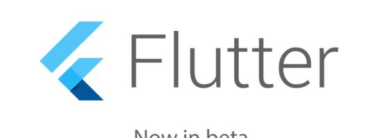 Google lance la beta de Flutter, son outil pour concevoir des applications natives