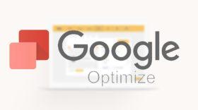 Google Optimize lance un nouvel éditeur visuel responsive