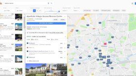 Google veut redevenir le moteur de recherche des hôtels