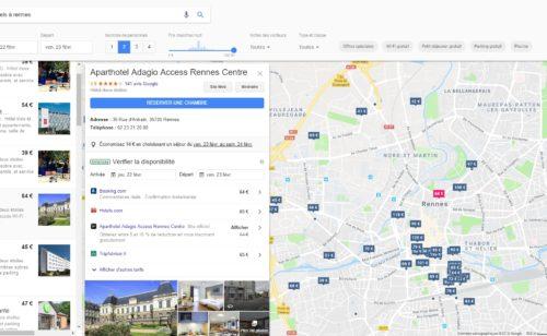 Seo blog du mod rateur for Moteur hotel