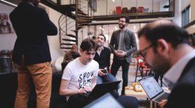 Transformation digitale : onepoint va recruter 1000 talents du numérique en 2018