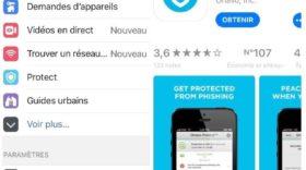 Facebook intègre un VPN qui espionne vos données