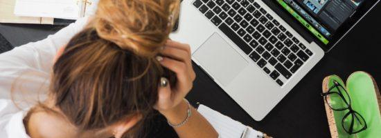 Technostress : quand les technologies nuisent aux salariés mal accompagnés
