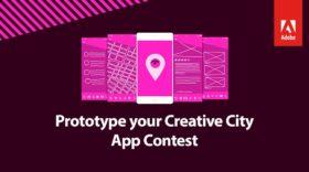 #IconContestXD : Adobe lance un défi aux designers