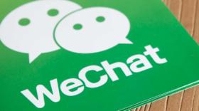 WeChat : un écosystème avec 580 000 apps intégrées