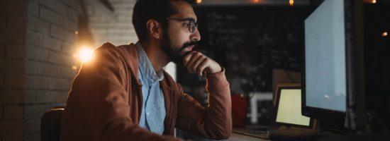 Dans un marché pénurique, comment les devs réagissent aux sollicitations des recruteurs ?
