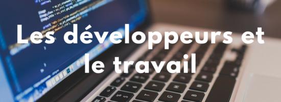 Enquête : comment les développeurs envisagent le travail en 2018 ?