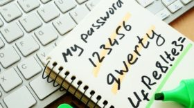Les pires mots de passe de l'année, de 123456 à password