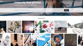 Reshot : un moteur de recherche de photos libres de droits gratuites et d'excellente qualité