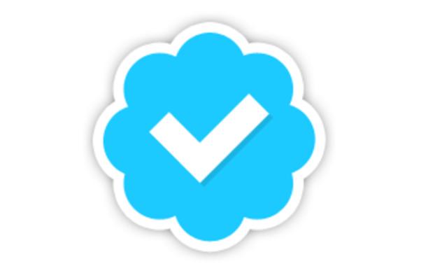 logo twitter certifie