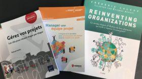 Gestion de projet : 3 livres à découvrir et à gagner