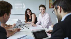 Chez SII, des actions concrètes pour favoriser l'engagement des salariés