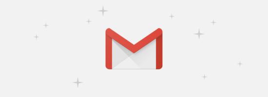 Gmail : comment accéder à la nouvelle version, dès aujourd'hui