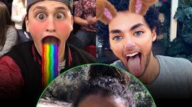 Snapchat lance des appels de groupe jusqu'à 16 utilisateurs