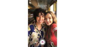 Instagram Focus, pour flouter l'arrière-plan des photos automatiquement