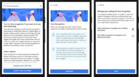Facebook annonce sa mise en conformité avec le RGPD