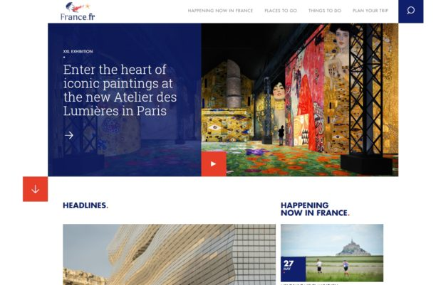 Il attaque la France pour du cybersquatting